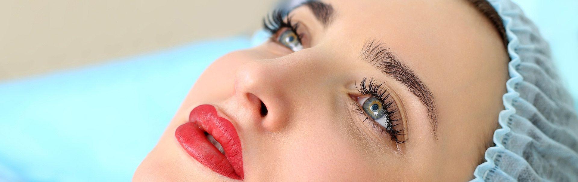 Permanent Lip Liner Riverside